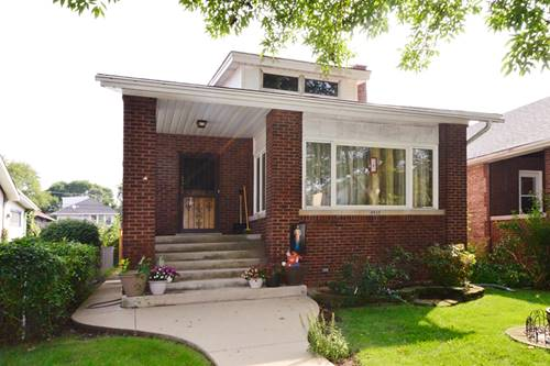 4515 N Lavergne, Chicago, IL 60630