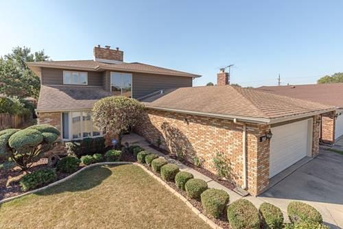5725 W 101st, Oak Lawn, IL 60453
