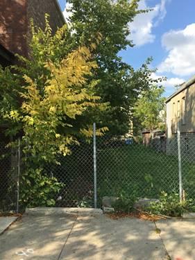 2948 W 25th, Chicago, IL 60623 Little Village