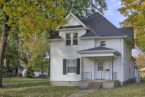 719 E Allen, Farmer City, IL 61842