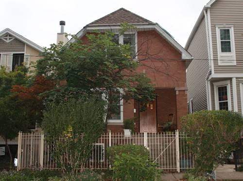 3452 N Hamilton, Chicago, IL 60618