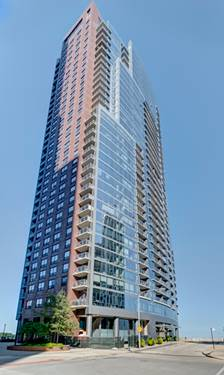 450 E Waterside Unit 1702, Chicago, IL 60601 New Eastside