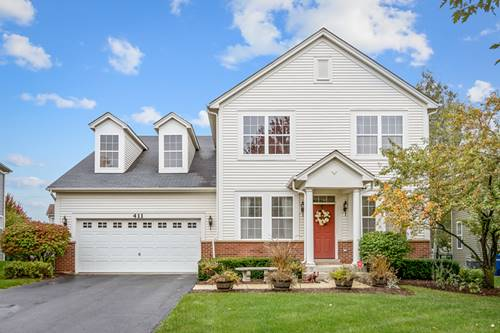 411 Valley View, St. Charles, IL 60175