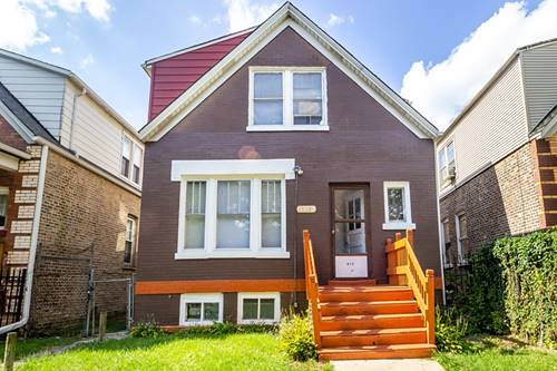 918 N Karlov, Chicago, IL 60651
