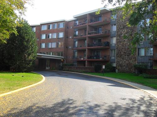 18 E Old Willow Unit 234N, Prospect Heights, IL 60070