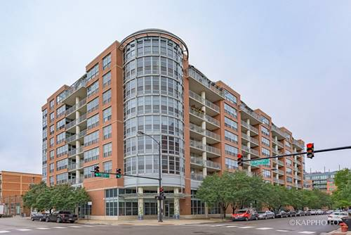 1200 W Monroe Unit 318, Chicago, IL 60607