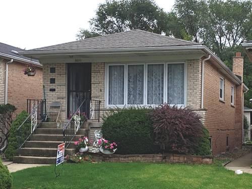 5011 S Luna, Chicago, IL 60638