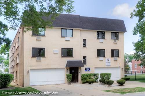 800 Graceland Unit 2E, Des Plaines, IL 60016