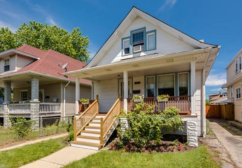 5154 W Eddy, Chicago, IL 60641