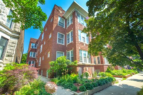848 W Gunnison Unit 1N, Chicago, IL 60640 Uptown