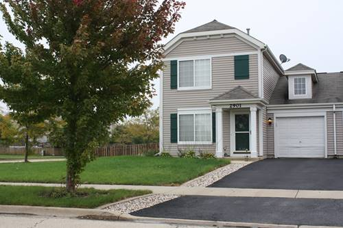 2901 Astor, Montgomery, IL 60538