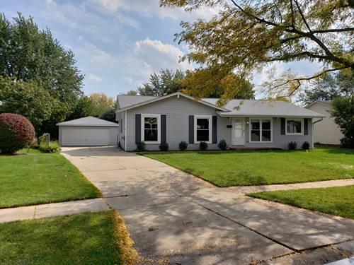 1177 Grissom, Elk Grove Village, IL 60007