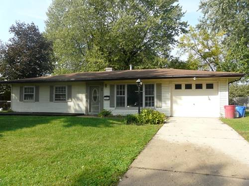 23 Circle, Montgomery, IL 60538