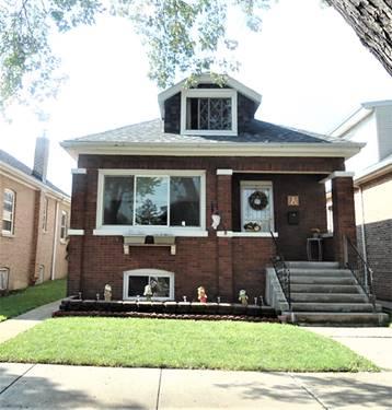 2714 N Moody, Chicago, IL 60639