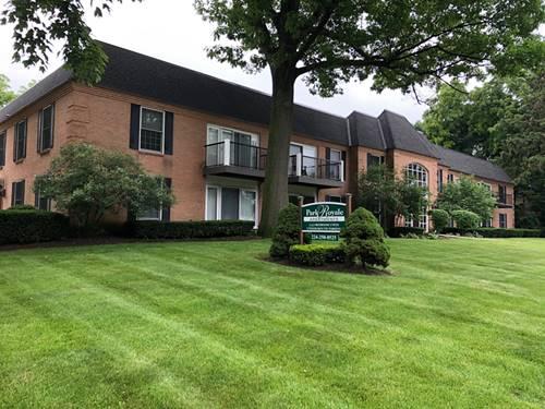 207 W Park Unit 106, Libertyville, IL 60048