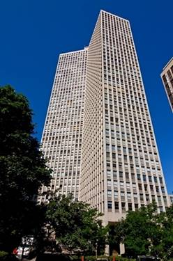 2626 N Lakeview Unit 1706, Chicago, IL 60614 Lincoln Park