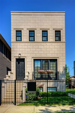 539 N Artesian, Chicago, IL 60612