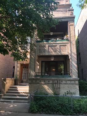 2316 W Rice Unit 1F, Chicago, IL 60622 Ukranian Village