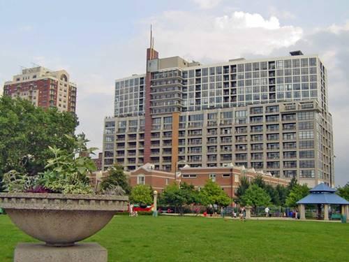 1530 S State Unit 1128, Chicago, IL 60605