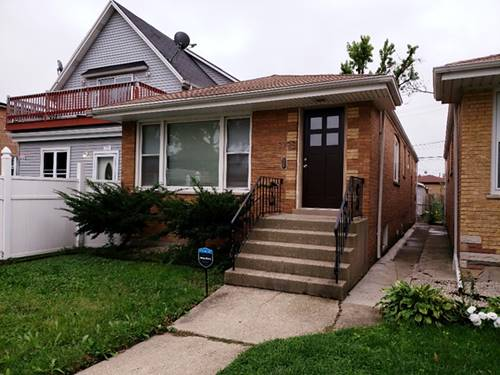 3725 W 83rd, Chicago, IL 60652