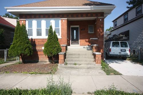 6528 S Whipple, Chicago, IL 60629