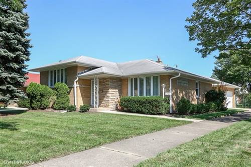 1501 Harrison, La Grange Park, IL 60526