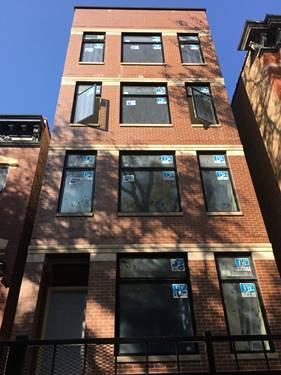 1930 N Sedgwick Unit 2, Chicago, IL 60614 Lincoln Park