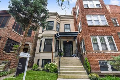 5402 N Glenwood, Chicago, IL 60640 Andersonville