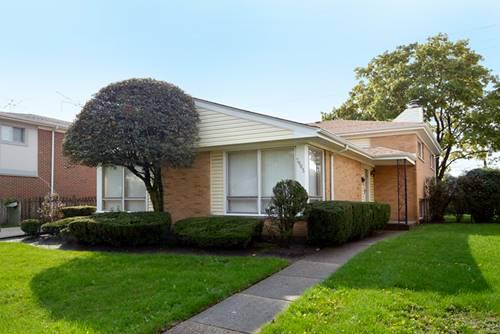 7903 Beckwith, Morton Grove, IL 60053
