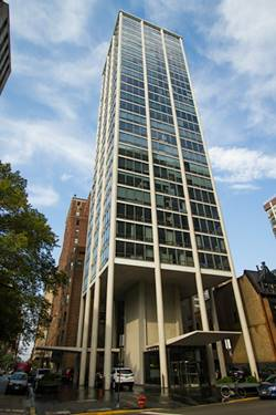 1300 N Astor Unit 7B, Chicago, IL 60610 Gold Coast