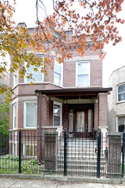 2118 N Avers, Chicago, IL 60647