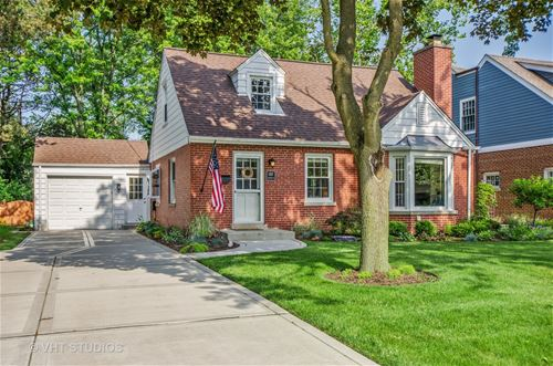 1207 Raleigh, Glenview, IL 60025