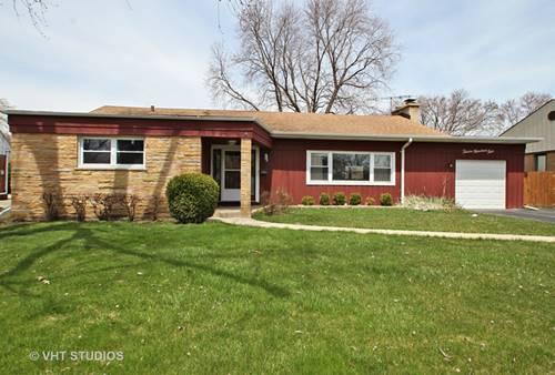 1204 W Central, Mount Prospect, IL 60056