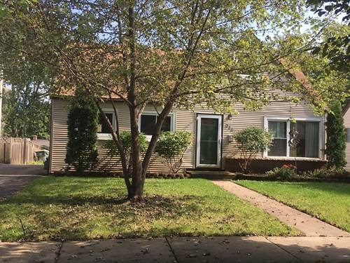 935 N Haddow, Arlington Heights, IL 60004