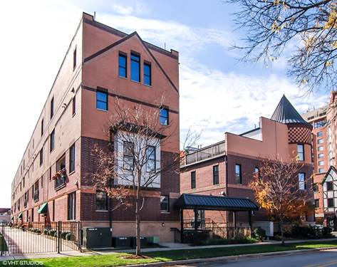 170 N Marion Unit 8, Oak Park, IL 60301