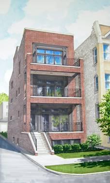 1470 W Balmoral Unit 2, Chicago, IL 60640 Andersonville