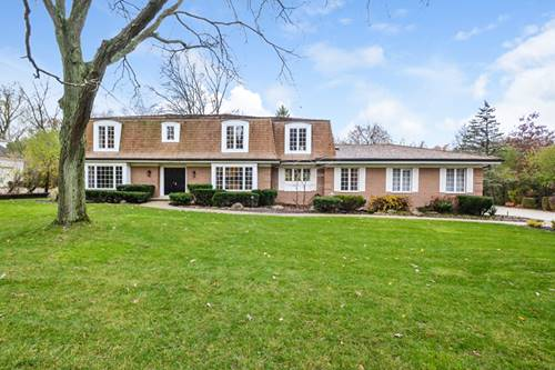 1320 Woodhill, Lake Forest, IL 60045