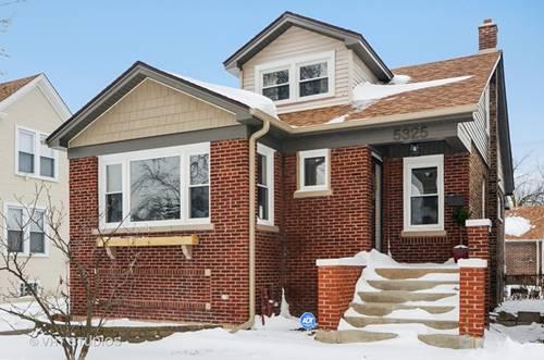 5325 W Patterson, Chicago, IL 60641