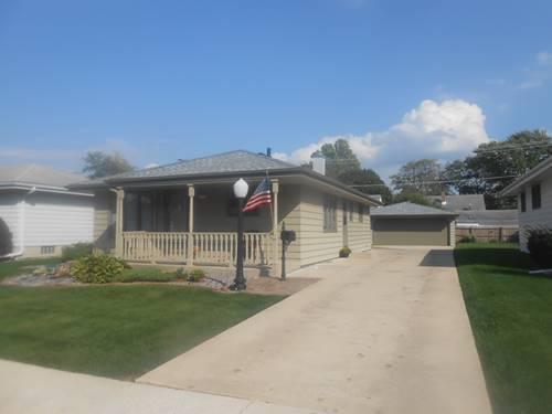 17815 Ridgewood, Lansing, IL 60438