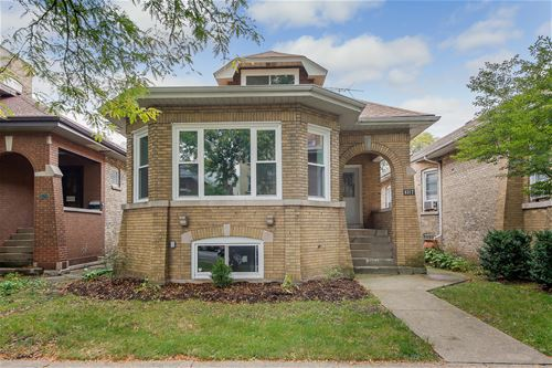 6317 N Rockwell, Chicago, IL 60659
