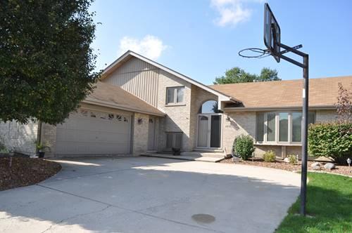 14936 Cog Hill, Homer Glen, IL 60491