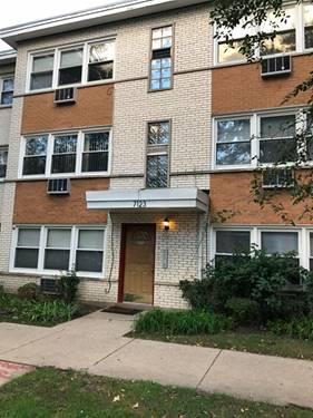 7123 N Damen Unit 6E, Chicago, IL 60645