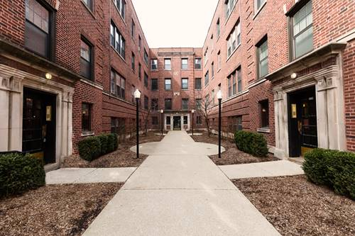 3714 N Sheffield Unit 402, Chicago, IL 60613 Lakeview