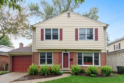 334 S Derbyshire, Arlington Heights, IL 60004