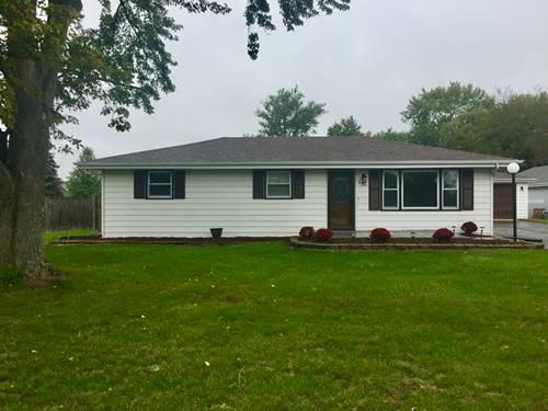 690 W Eureka, Braidwood, IL 60408