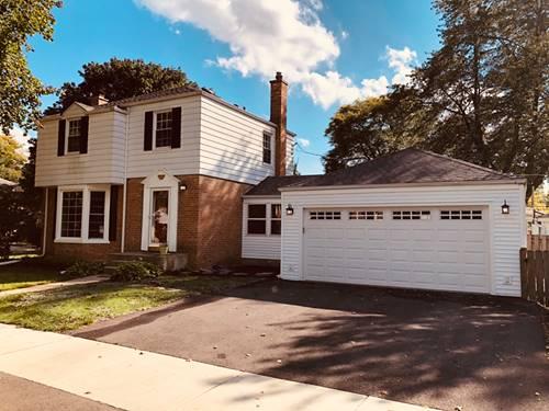 1407 W Elm, Arlington Heights, IL 60004