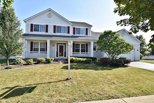 1049 Vineyard, Aurora, IL 60502