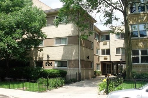 526 W Roscoe Unit 2G, Chicago, IL 60657 Lakeview
