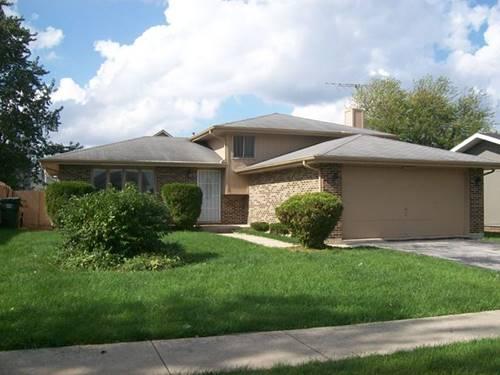 18700 Willow, Country Club Hills, IL 60478