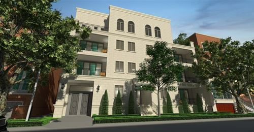 1455 N Wieland Unit 203, Chicago, IL 60610 Old Town